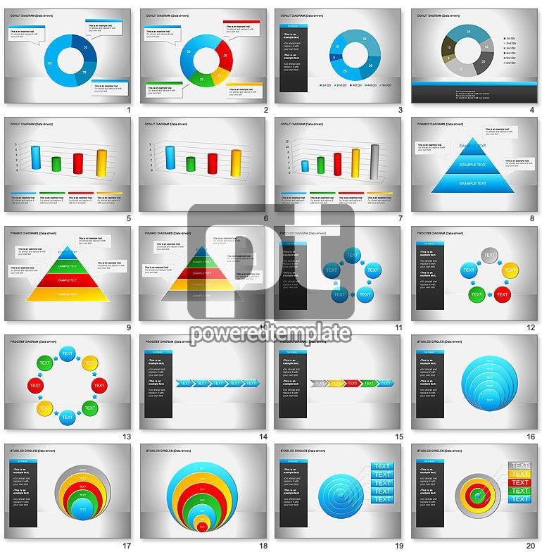 Data Driven Diagrams