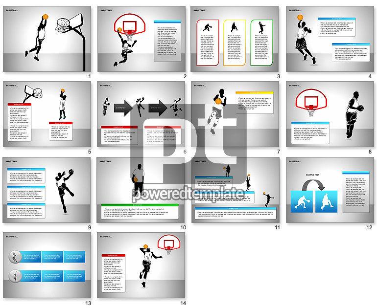 Basketball Shapes