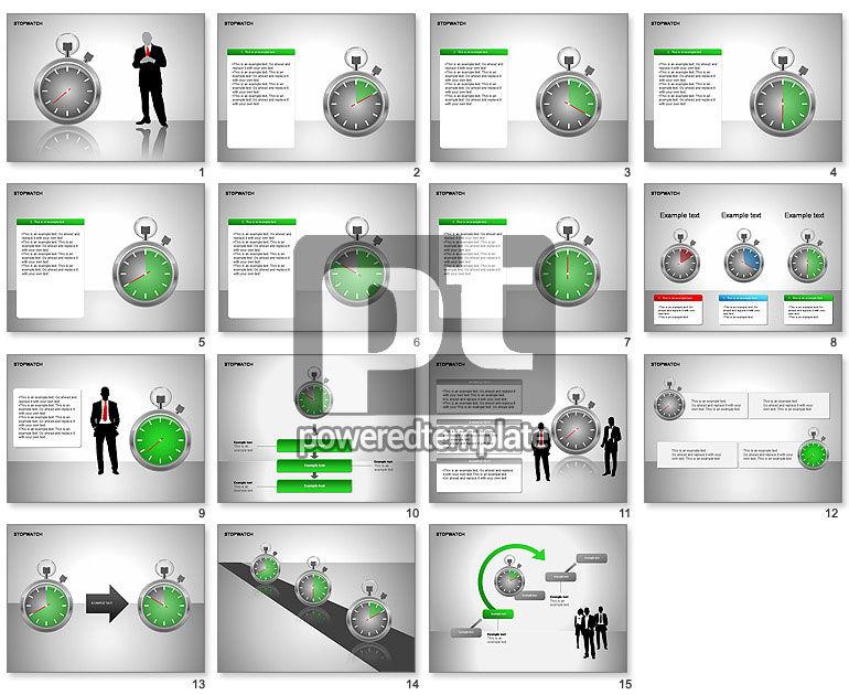 Time management schema