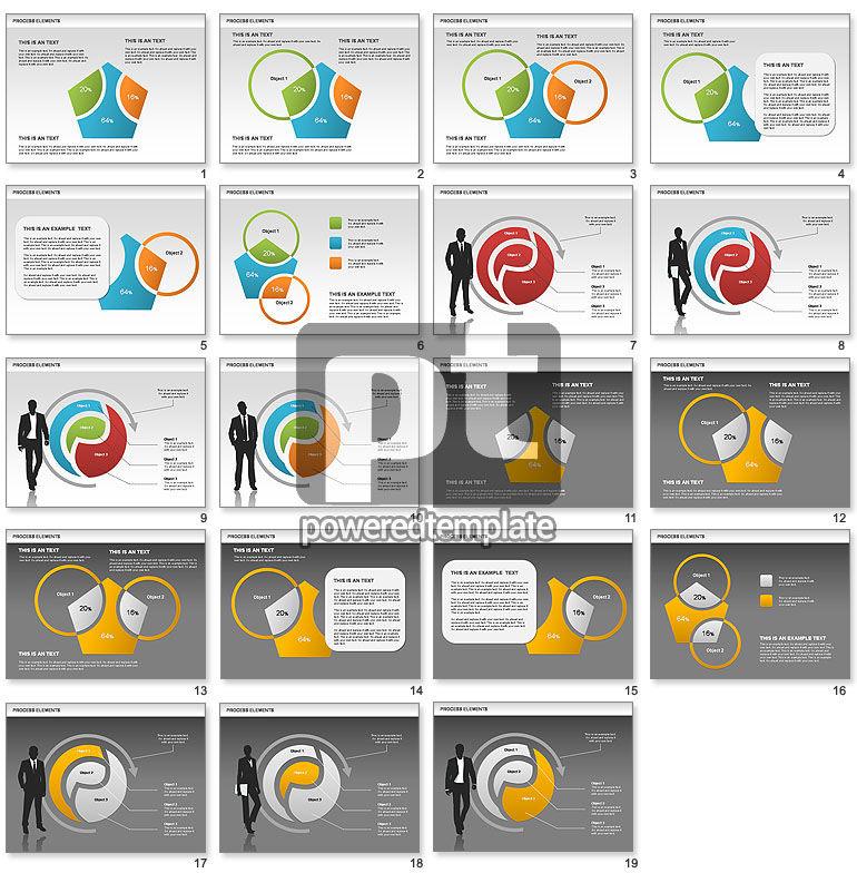 Process Sets Diagrams