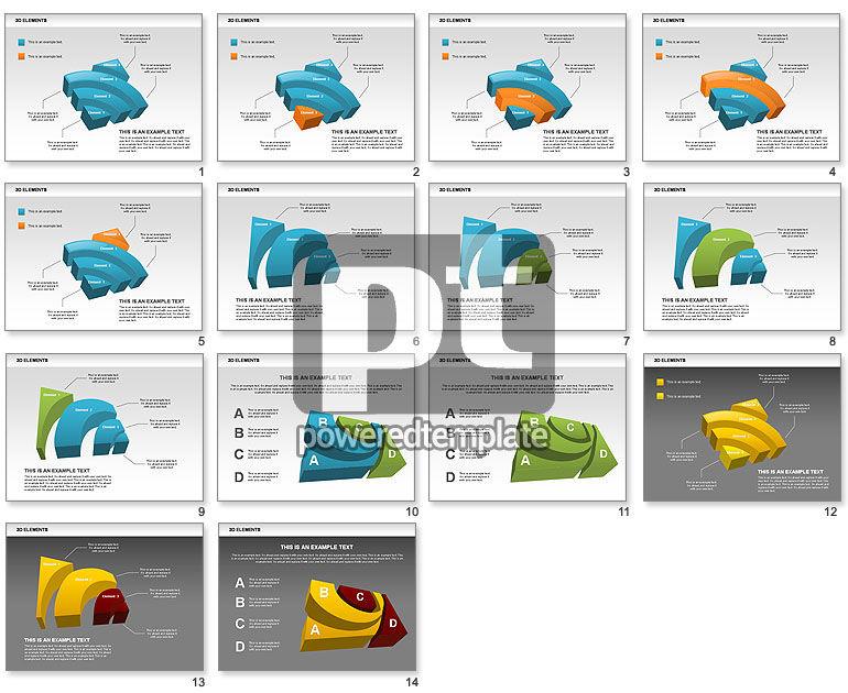 3D RSS Shapes