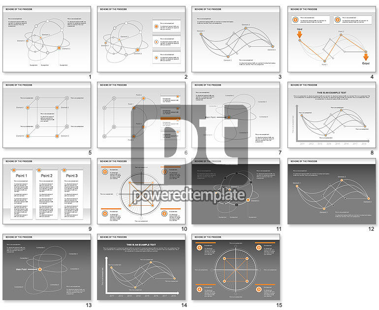 Scheme of Process