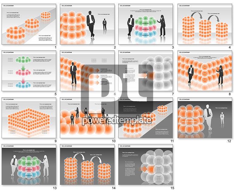 Cells Diagram