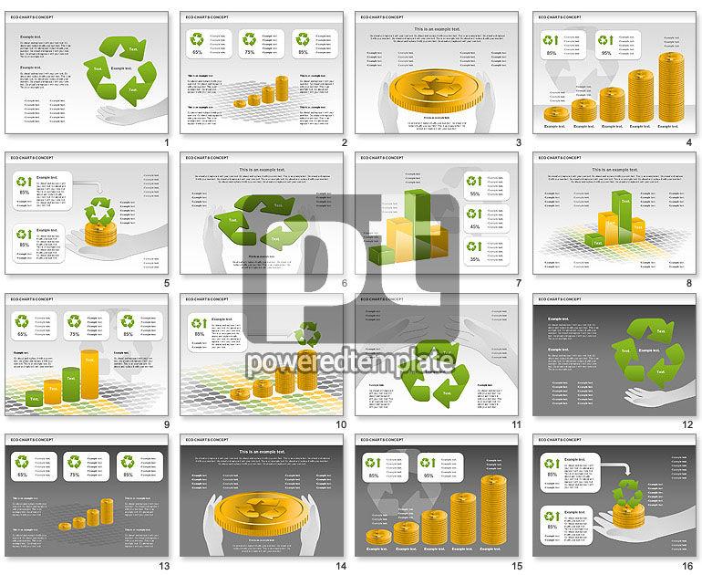 Eco Charts Concept
