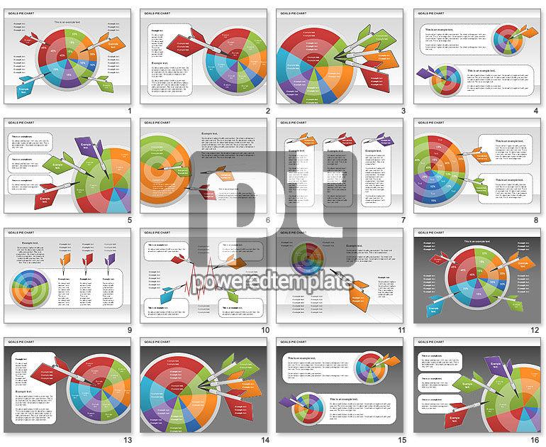 Goals Pie Chart