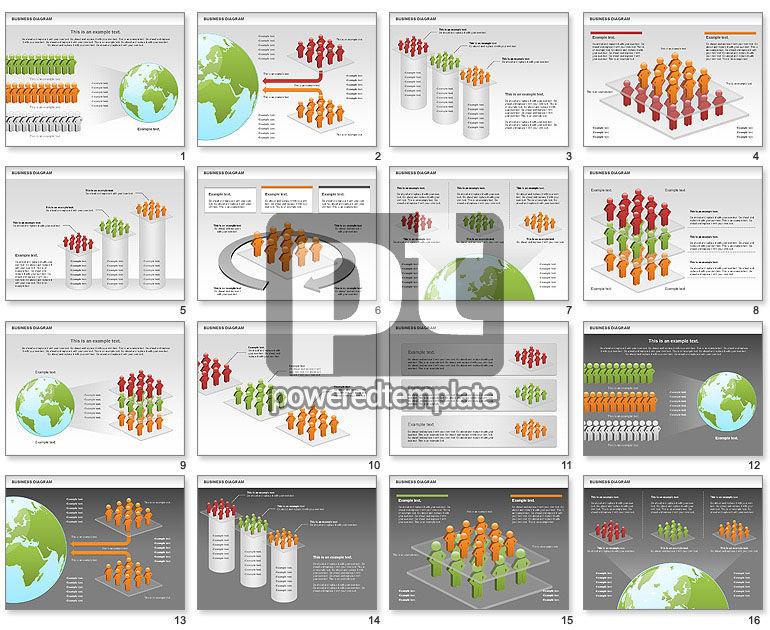 Demography Diagram