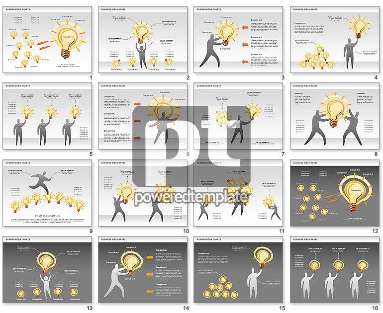 Diagrama de Idea de Negocio