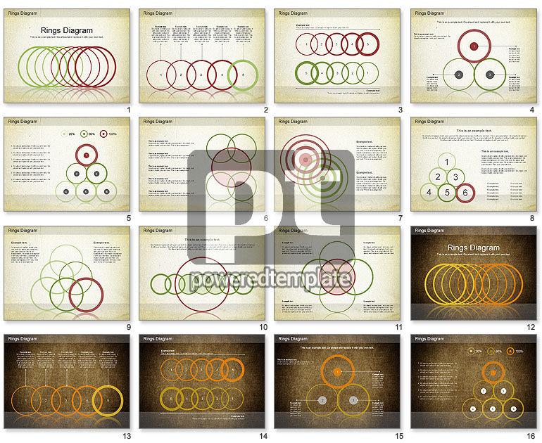Rings Diagram