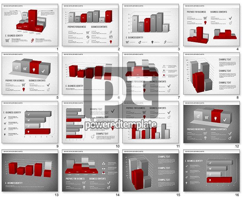 Bar Data Driven Chart