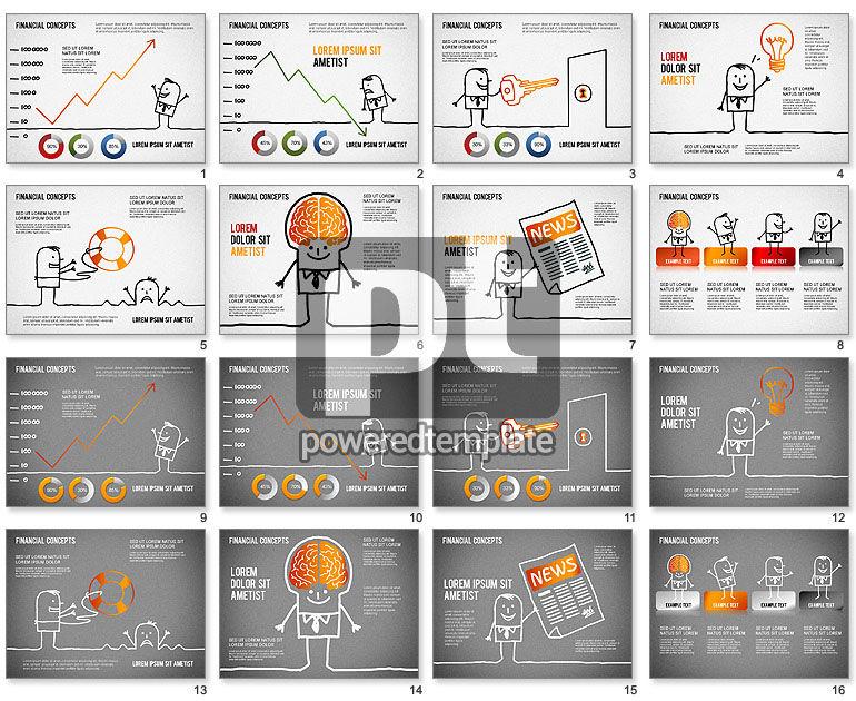 Report Concept Diagram