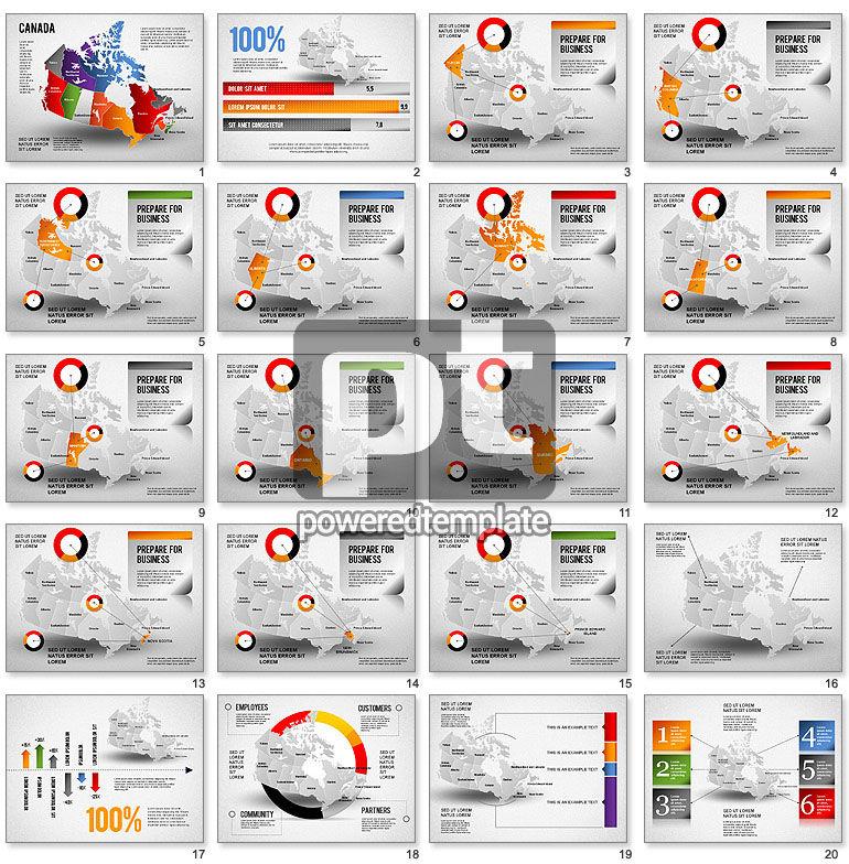 Canada Presentation Diagram
