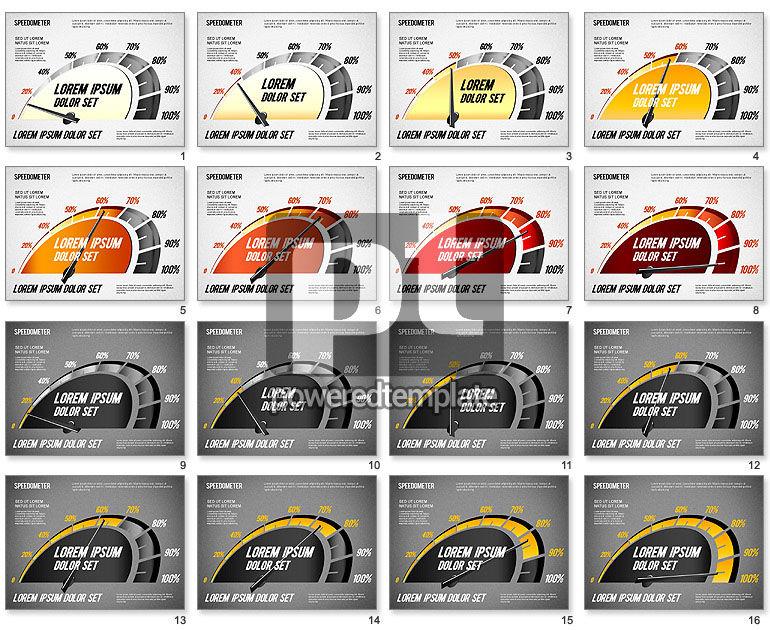 Speedometer Diagram