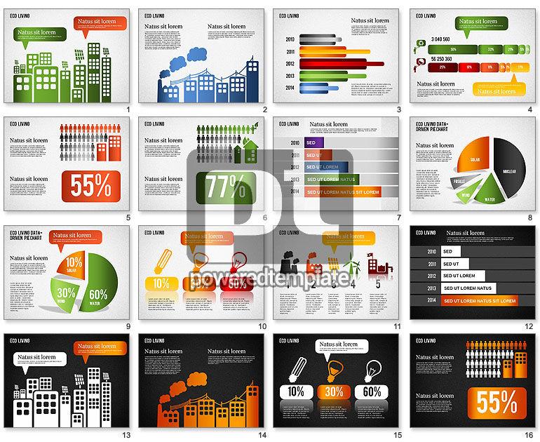 Energy Consumption Diagram