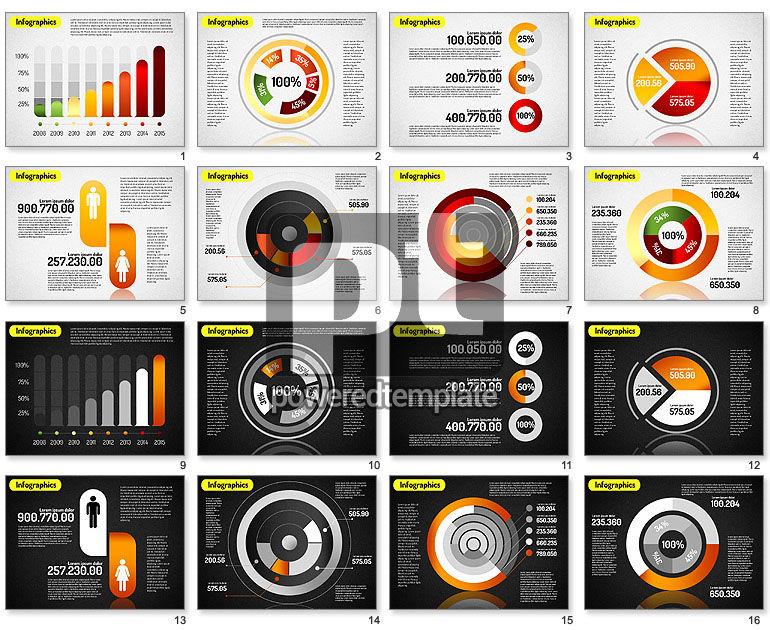 Infographics Report