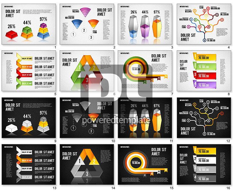 Diagrams Set