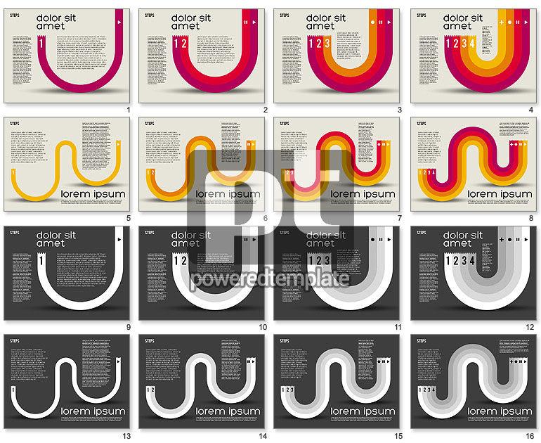 Parabola Style Chart