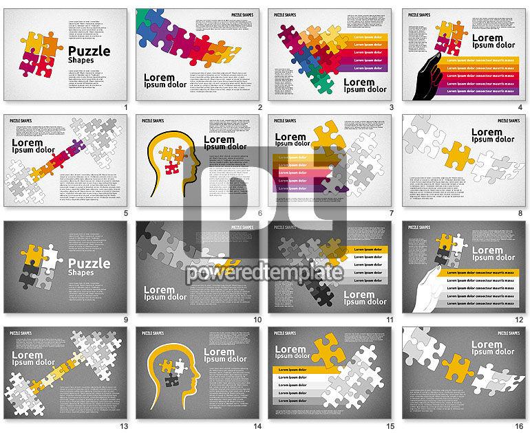 Puzzle Theme Presentation