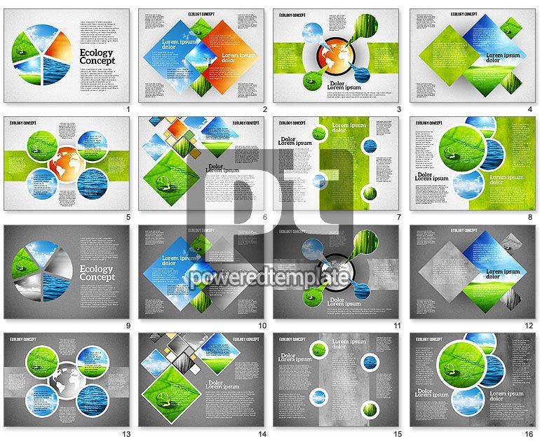 Ecology Presentation Concept