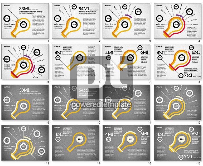 Creative Polar Chart