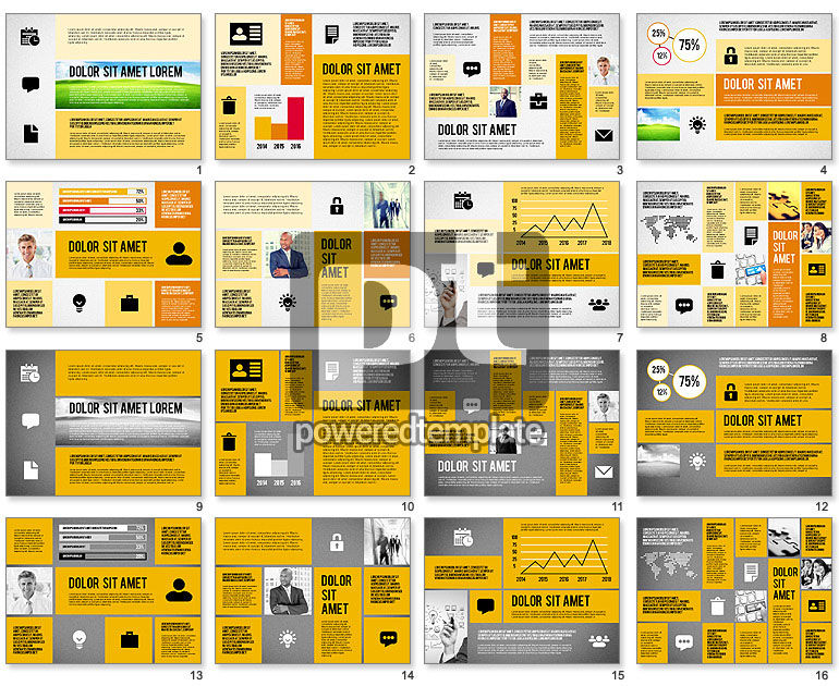 project presentation template for powerpoint presentations, Powerpoint templates