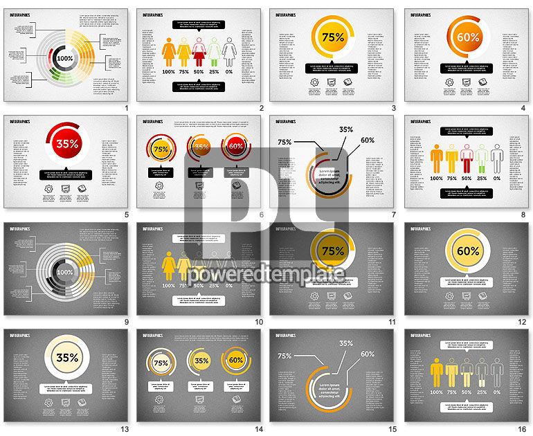 Gender Infographics