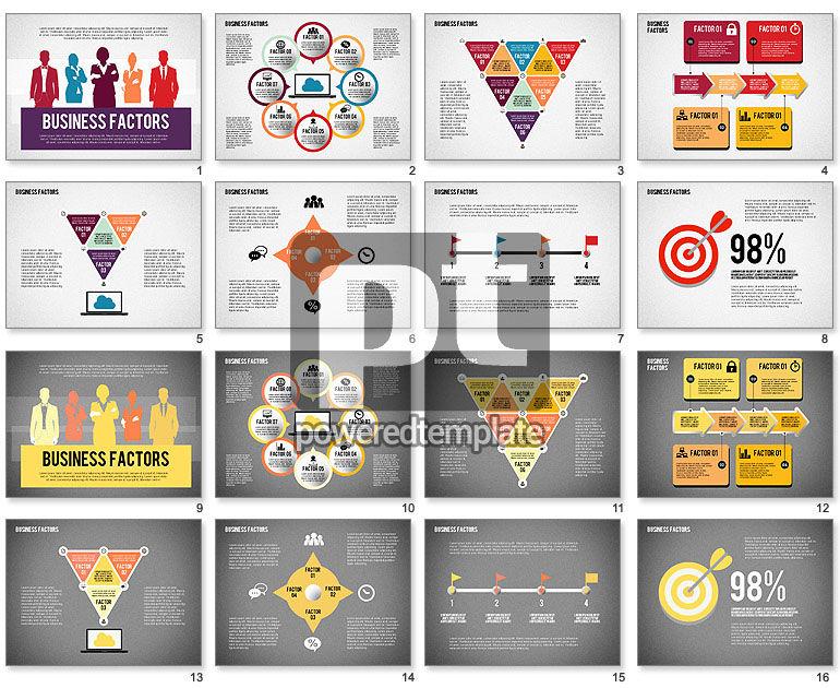 Presentación de Factores Empresariales