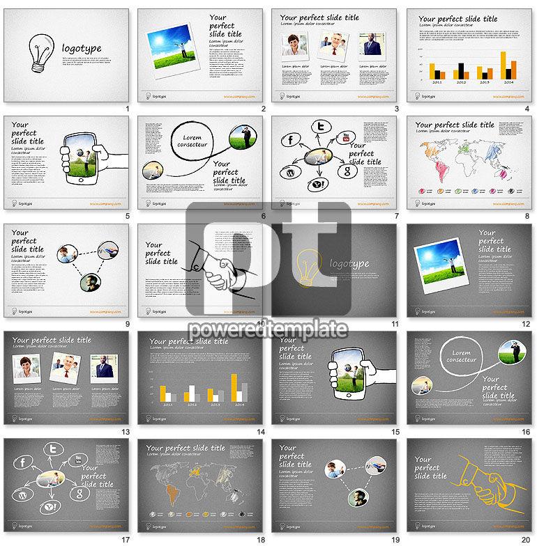 Big Idea Presentation Template
