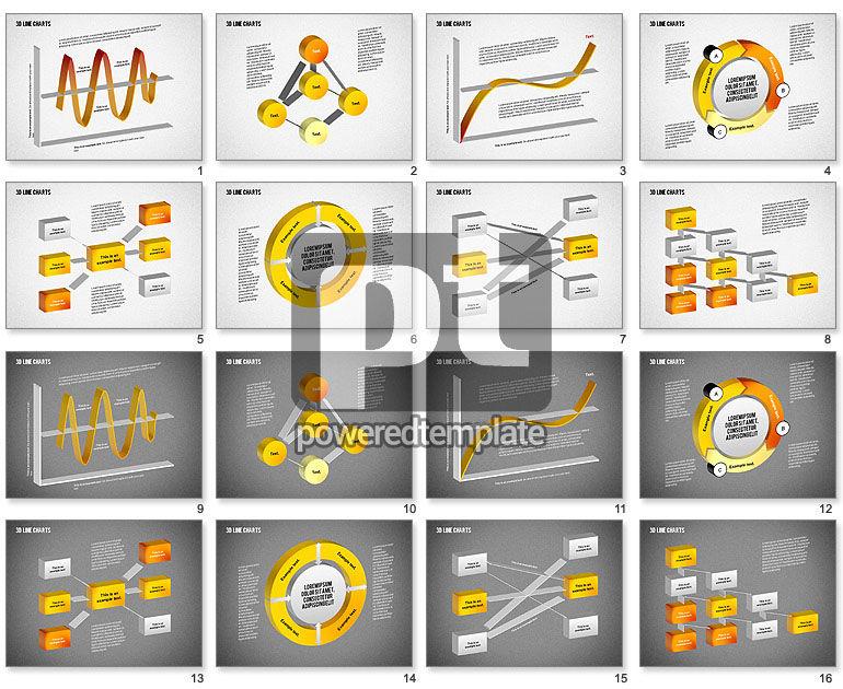 3D Charts Toolbox
