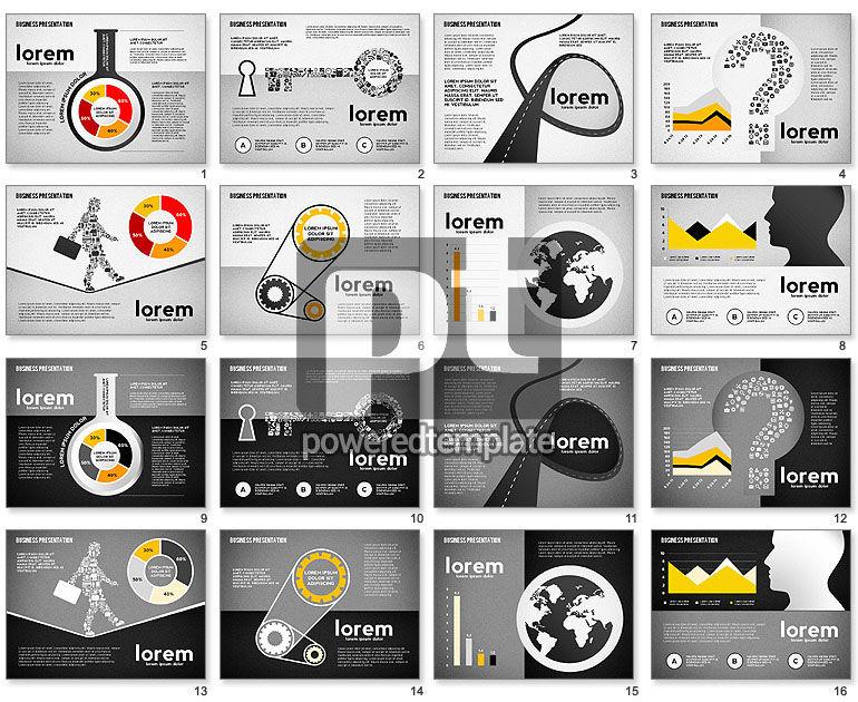 Project Concept Presentation Template