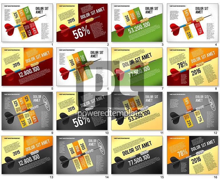 Target Marketing Infographics