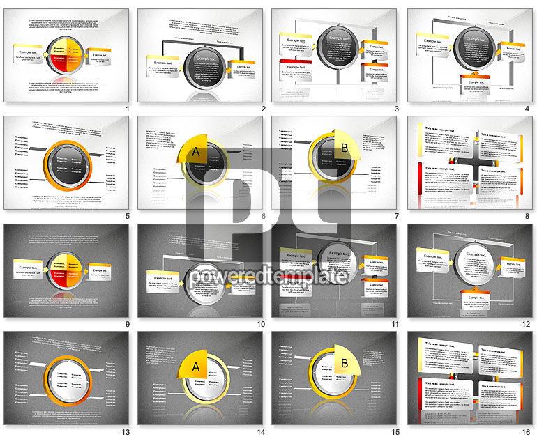 3D Process Diagram Toolbox