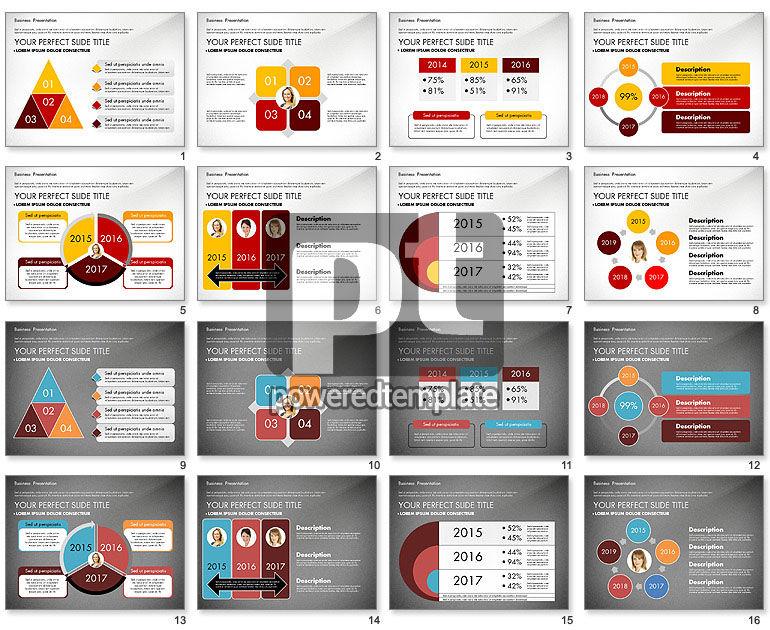 Years Comparison Presentation Report