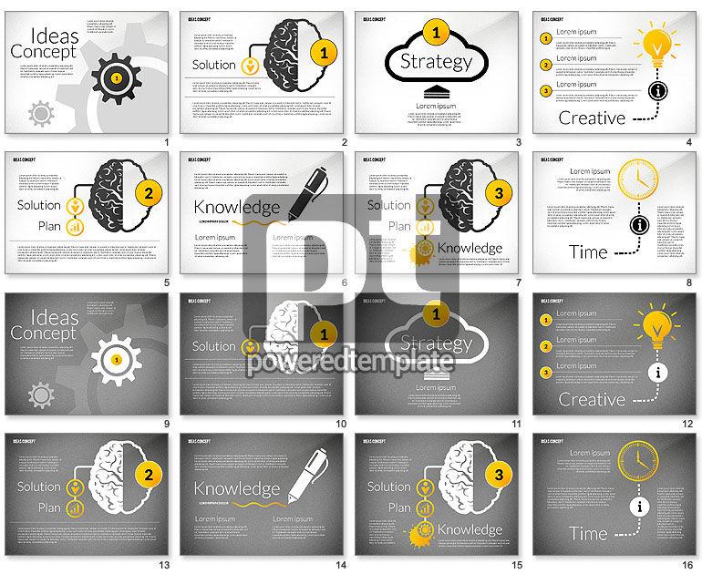 Ideas Concept Presentation