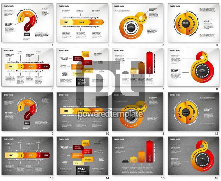 Process Concept Charts