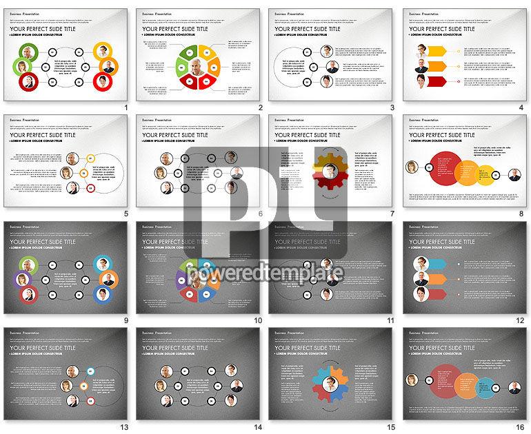 Team Relations Presentation Template