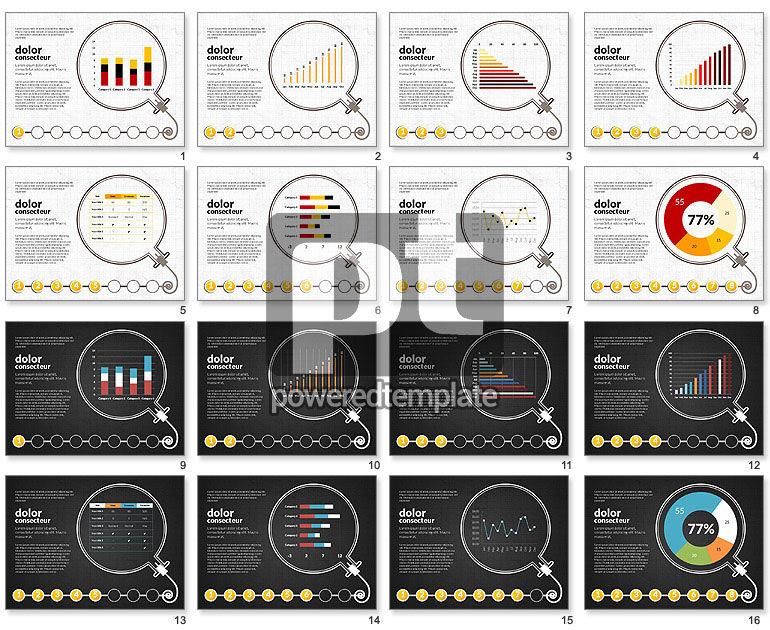 Data Driven Charts with Retort