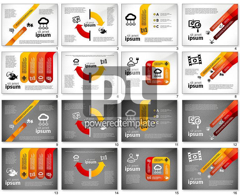 Information Security Presentation Concept