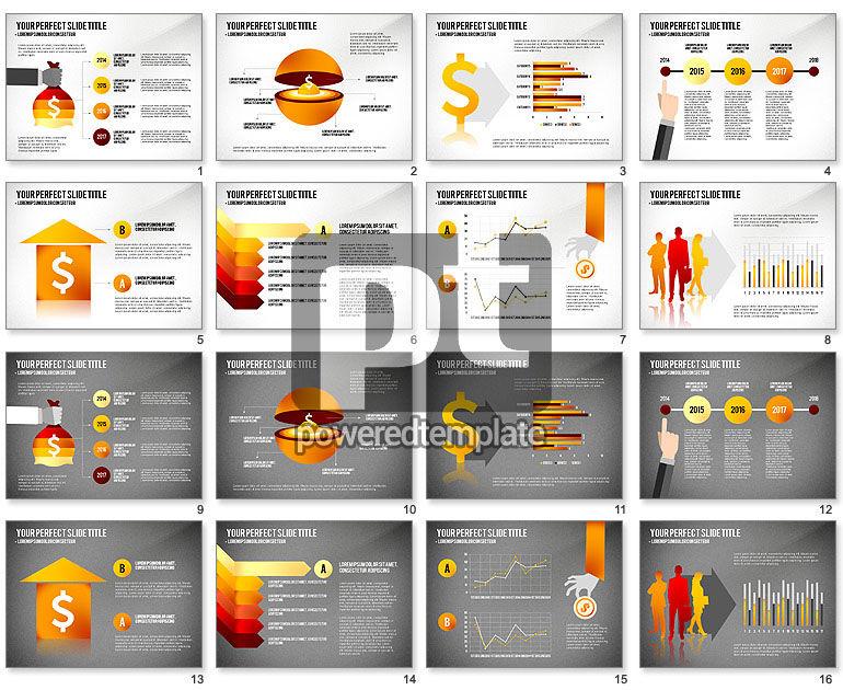 Financial Management Presentation Template