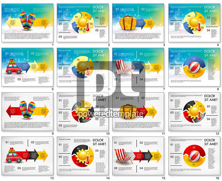 Vacation planning template images template design ideas vacation planning presentation template for powerpoint presentations vacation planning presentation template maxwellsz toneelgroepblik Choice Image