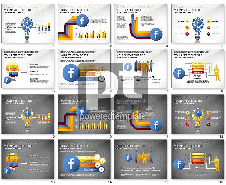 Facebook Data Driven Presentation
