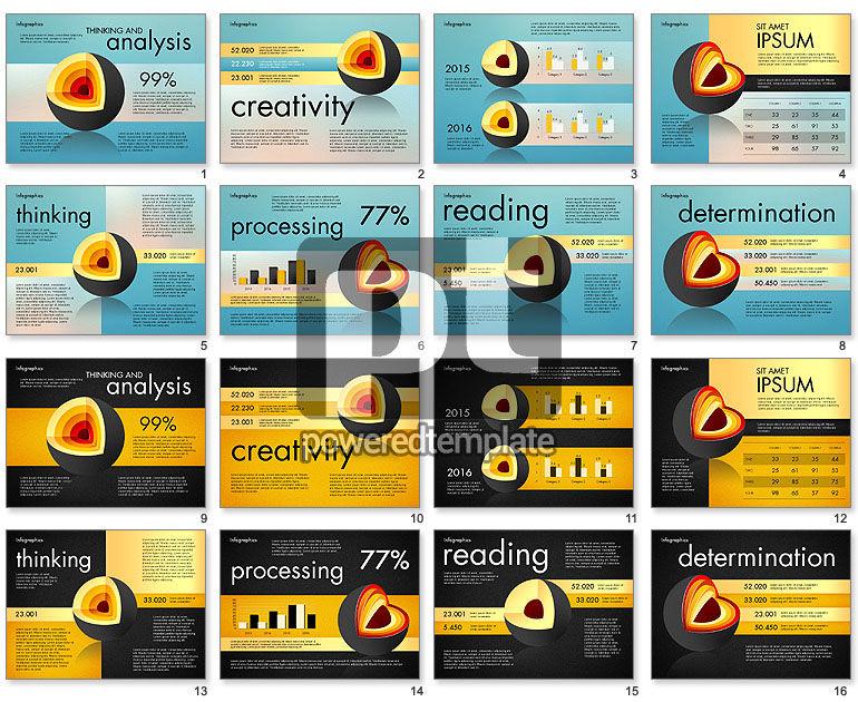 Thinking and Analysis Infographics