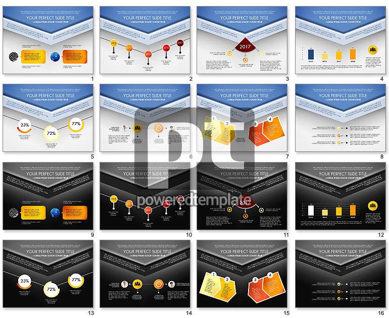 Envelope Style Presentation Concept