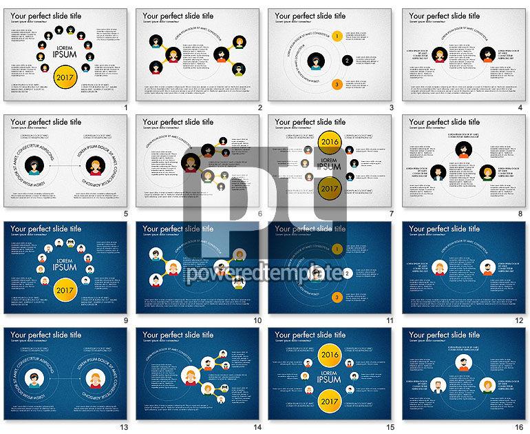 Social Circles Concept