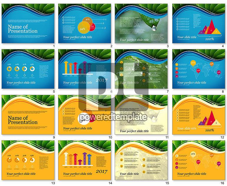 Illustrative Presentation Deck