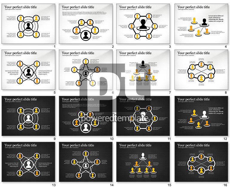 Network Diagram Toolbox