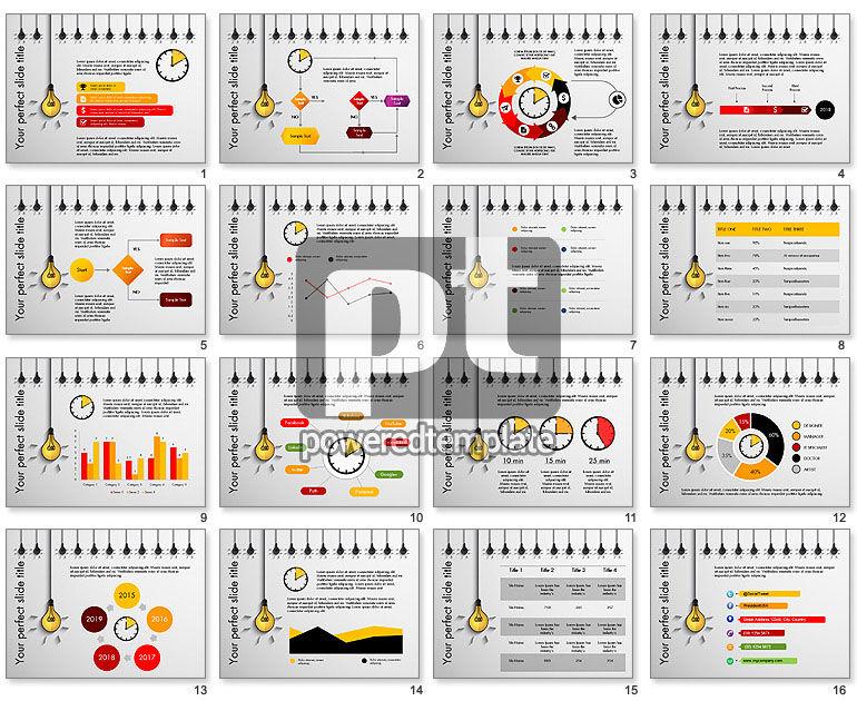 Profitable Business Idea Presentation Template