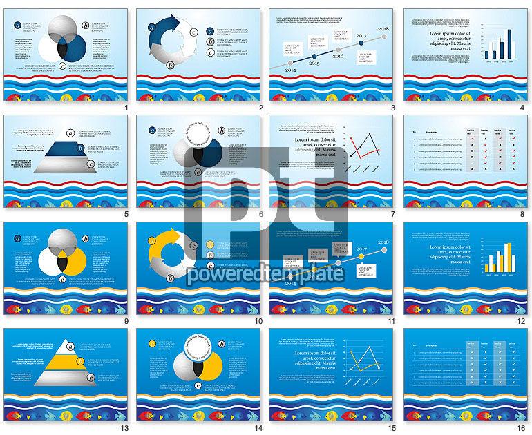 Sea Style Report Concept