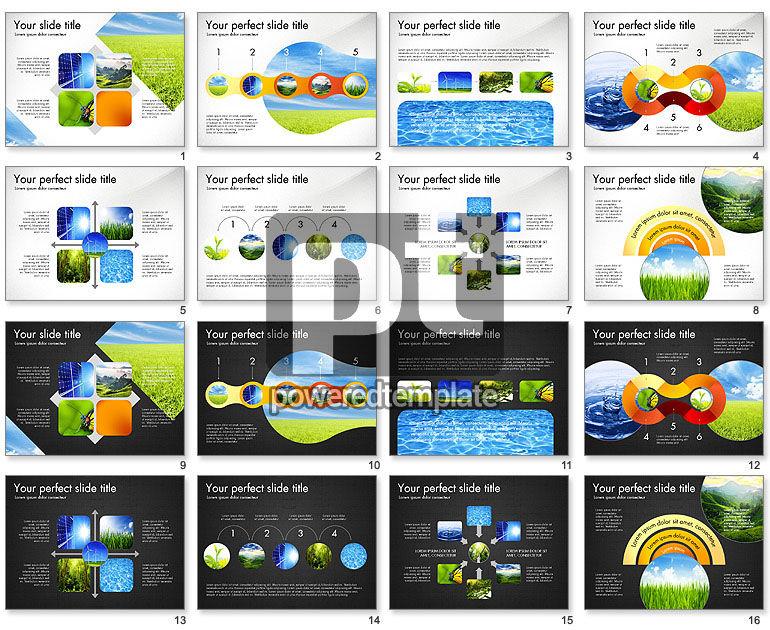 Sustainability Presentation Deck