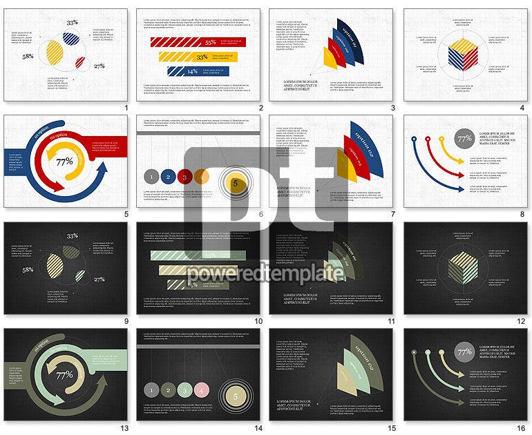 Geometrical Presentation Concept