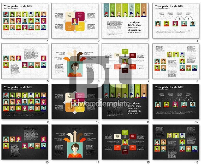 Human Resources Slide Deck